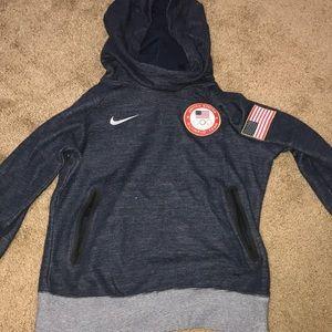 Nike USA hoodie